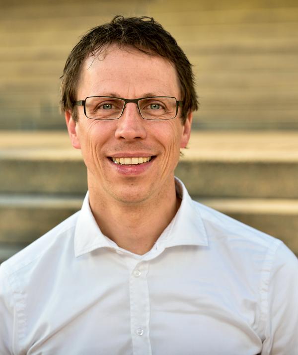 Johannes Schmitt Sinfonischer Chor Konstanz geschäftsführender Vorsitzender