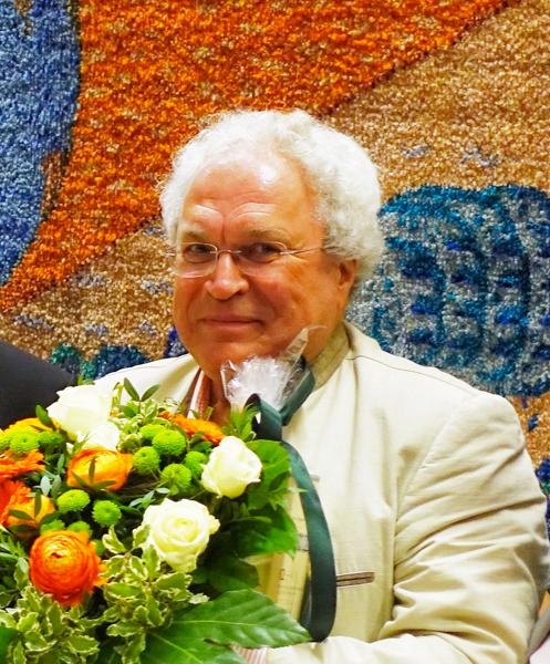 25 Jahre künstlerischer Leier des Sinfonischen Chor s Konstanz